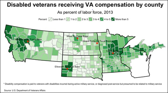 Veterans disability -- Map 2-4-15